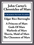 Image of John Carter's Chronicles of Mars