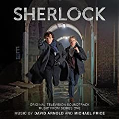 Sherlock (Soundtrack From The TV Series)