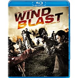 Wind Blast [Blu-ray]