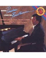 """Sonates pour piano nos 17 """"La Tempête"""", 18 & 26 """"Les Adieux"""""""