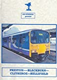 Preston, Blackburn, Clitheroe, Hellifield & Settle Junction Cab Ride Dvd - Class 150 (Northern Rail)