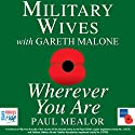 Military Wives - Wherever You Are [CD Single]