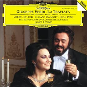 "Verdi: La traviata / Act 3 - ""Largo a quadrupede"""