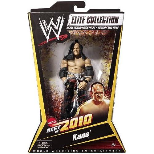 WWE 엘리트 콜렉션 피규어 시리즈 - K  (V6679)
