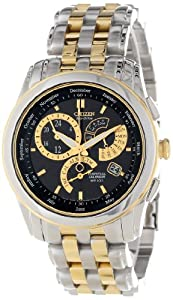 Citizen Men's Eco-Drive Calibre 8700 Watch #BL8004-53E