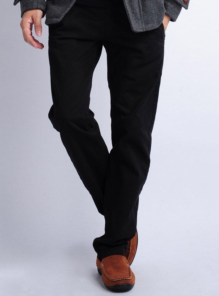 (ベストマート)BestMart チノパン チノパンツ ワークパンツ ロングパンツ メンズ カジュアル ストレート YKKジップ 男性 607177