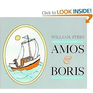 Downloads Amos & Boris e-book