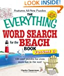 The Everything Word Search for the Be...