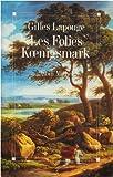 echange, troc Gilles Lapouge - Les folies Koenigsmark