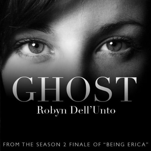 Ghost - Robyn Dell'Unto