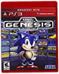 Genesis Collection (Sonic's Ultimate)...