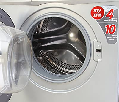 IFB Elite Aqua SX Fully Automatic Front-loading Washing Machine (7 Kg)
