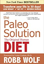 The Paleolithic Solution
