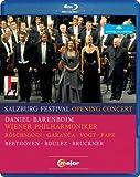 echange, troc  - Festival De Salzbourg 2010, Concert D'Ouverture [Blu-ray]