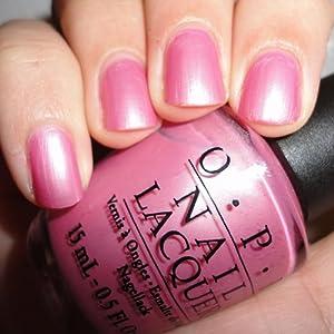 Amazon.com : Opi Nail Polish Aphrodite's Pink Nightie