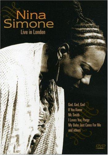 Nina Simone - Live - Zortam Music