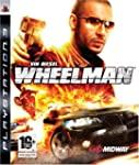 The Wheelman (PS3) [Importaci�n inglesa]