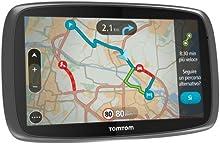 Comprar TomTom GO BT 610 World LTM - GPS para coches de 6