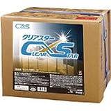 シーバイエス(C×S) 樹脂ワックス クリアスター 18L