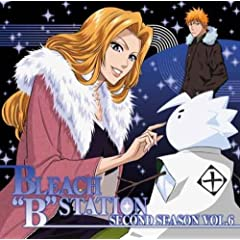 RADIO DJCD[BLEACH�gB�hSTATION]Second Season6