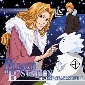 "RADIO DJCD[BLEACH""B""STATION]Second Season6"