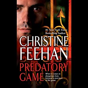 Predatory Game: GhostWalkers, Book 6 | [Christine Feehan]