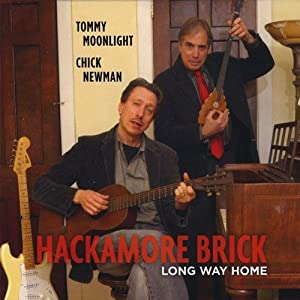 Hackamore Brick - One Kiss Leads To Another (1970) 51YoTx5hPjL._SL500_AA300_