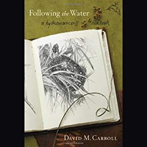 Following the Water: A Hydromancer's Notebook | [David M. Carroll]