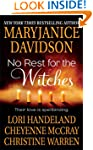 "No Rest for the Witches: WITH ""The Ma..."