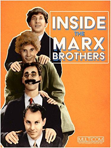 Inside the Marx Brothers (Duck Soup Marx Brothers compare prices)