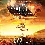 The Long War: The Long Earth, Book 2 | Terry Pratchett,Stephen Baxter