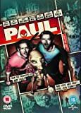Reel Heroes: Paul [DVD] [2011]