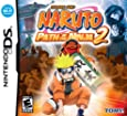 Naruto: Path of the Ninja 2 - Nintendo DS