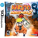 Naruto: Path of the Ninja 2 - Nintendo DS