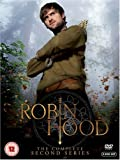 Robin Hood - Series 2 Complete Box Set