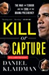 Kill or Capture: The War on Terror an...