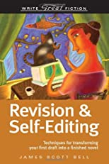 Revision &amp; Self-Editing