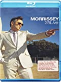 Morrissey - 25Live [Blu-ray]
