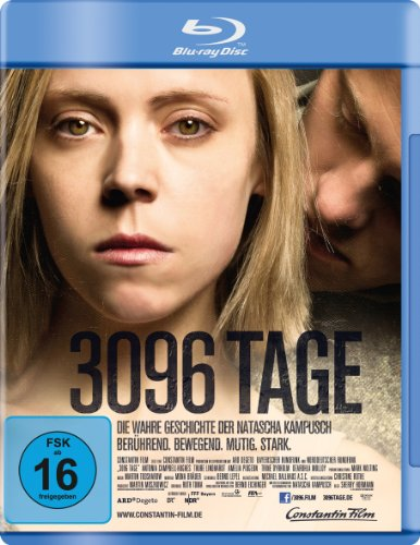 3096 Tage [Blu-ray]
