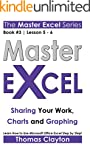 EXCEL: Master Excel: Sharing Your Wor...