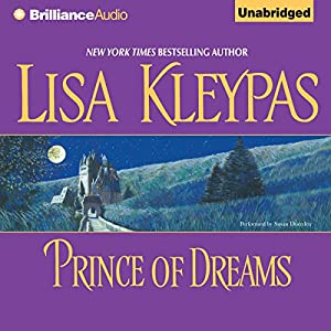 Prince of Dreams | [Lisa Kleypas]