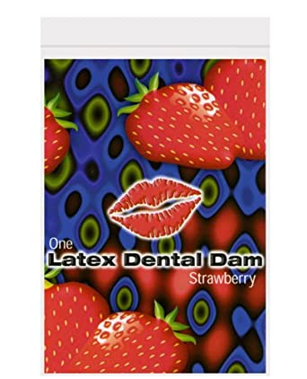 Female Condoms And Dental Dams