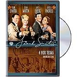 4 For Texas (Quatre du Texas) (Bilingual)