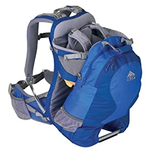 Kelty Junction 2.0 Child Carrier by Kelty