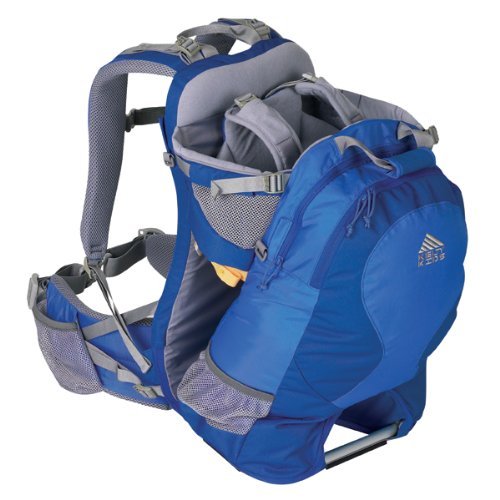 Kelty Junction 2.0 Child Carrier (Legion Blue)