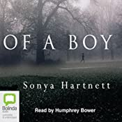 Of a Boy | [Sonya Hartnett]