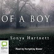 Of a Boy | [Sonya Hartnett]