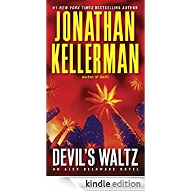 Devil's Waltz: An Alex Delaware Novel
