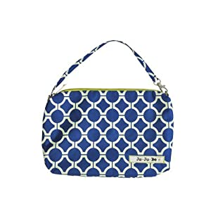 Ju-Ju-Be Be Quick Wristlet, Royal Envy by Ju-Ju-Be by Ju-Ju-Be