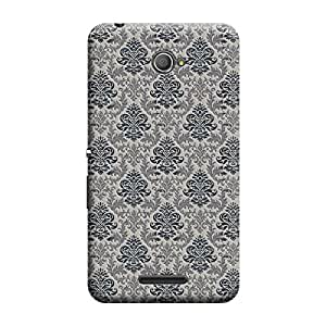 iCover Premium Printed Mobile Back Case Cover With Full protection For Sony Xperia E4 (Designer Case)